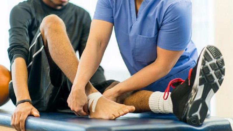 انواع آسیب های ورزشی   درمان دیسک کمر اصفهان