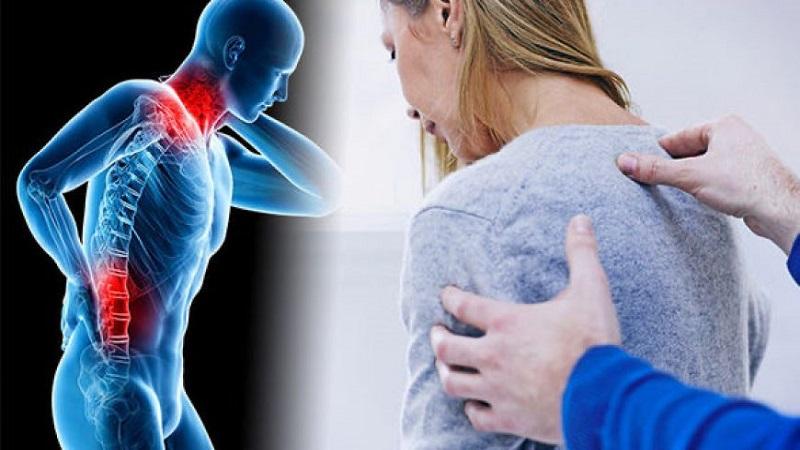 انواع و علائم درد ناشی از فیبرومیالژی | درمان دیسک کمر اصفهان