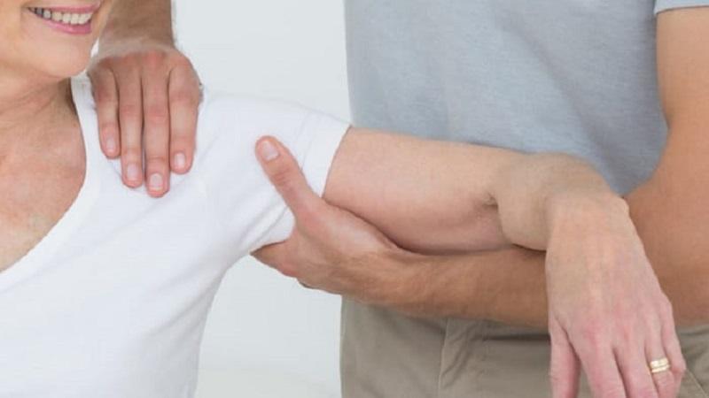 درمان دیسک کمر | درمان تاندونیت شانه