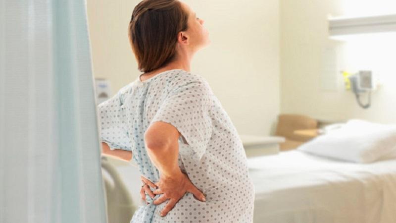 بارداری و دردهای اسکلتی | دردلگن |