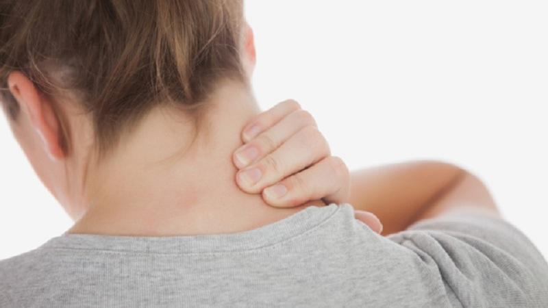 درمان دیسک گردن در اصفهان