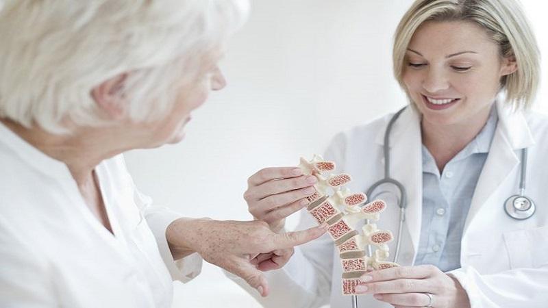 درمان های غیر جراحی تنگی مجرای نخاعی