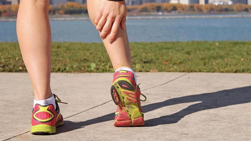 درمان دیسک کمر اصفهان تمرینات ورزشی برای درد ساق پا