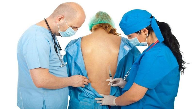 عوارض جراحی دیسک کمر | درمان دیسک کمر اصفهان