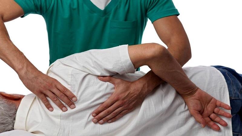 درمان دیسک کمر اصفهان | منوال تراپی برای درمان و توانبخشی دردهای اسکلتی عضلانی