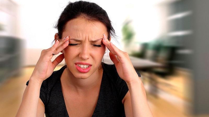 میگرن وستبولار یا سرگیجه میگرنی چطور اتفاق می افتد ؟