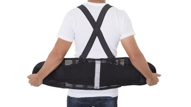 درمان دیسک کمر اصفهان نکاتی برای استفاده از بریس