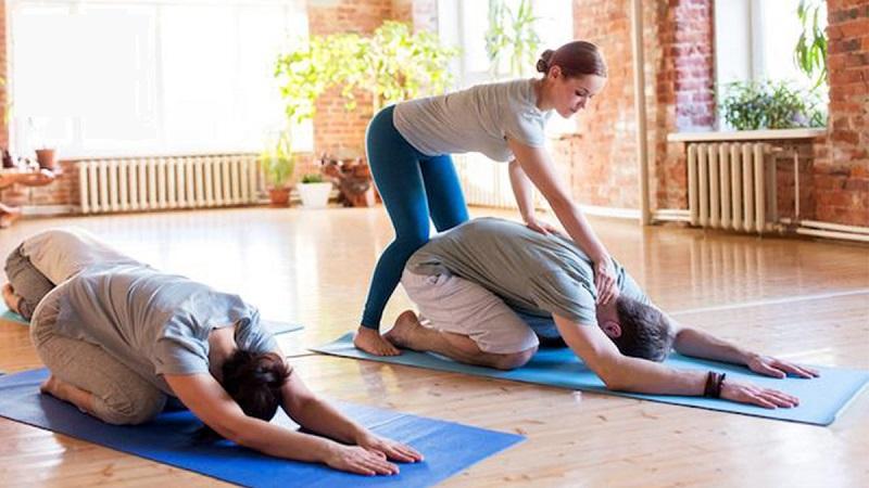 ورزش مناسب برای کمر درد | درمان دیسک کمر اصفهان