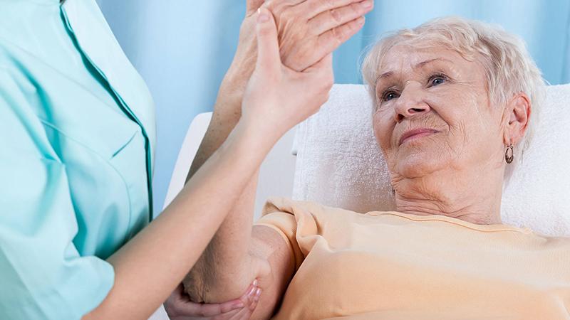 درمان دیسک کمر اصفهان | کاردرمانی بیماری پارکینسون