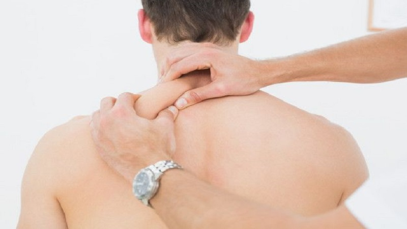 گره عضلانی و درمان آن   درمان دیسک کمر اصفهان