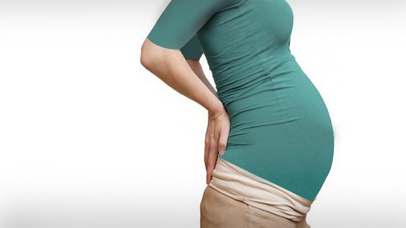 کمردرد در دوران بارداری و درمان این عارضه در خانمها | درمان دیسک کمر اصفهان