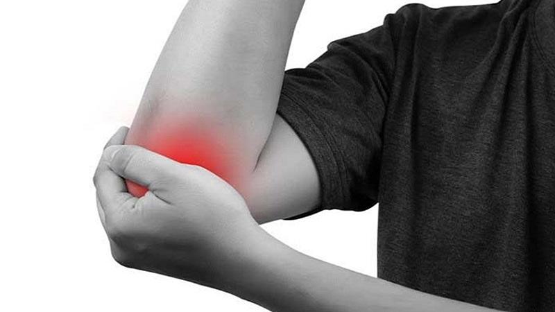 درمان درد آرنج   درمان دیسک کمر اصفهان