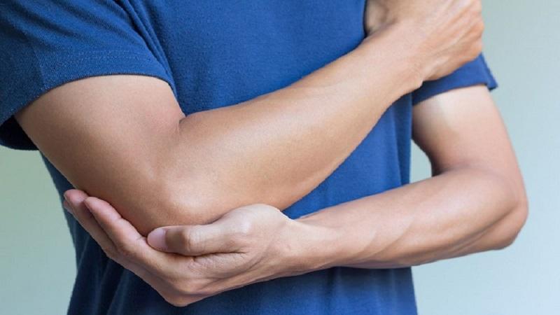 درد آرنج | درمان دیسک کمر اصفهان