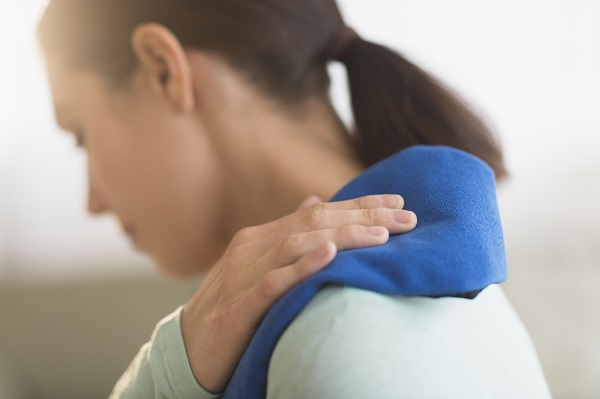 علائم درد شانه