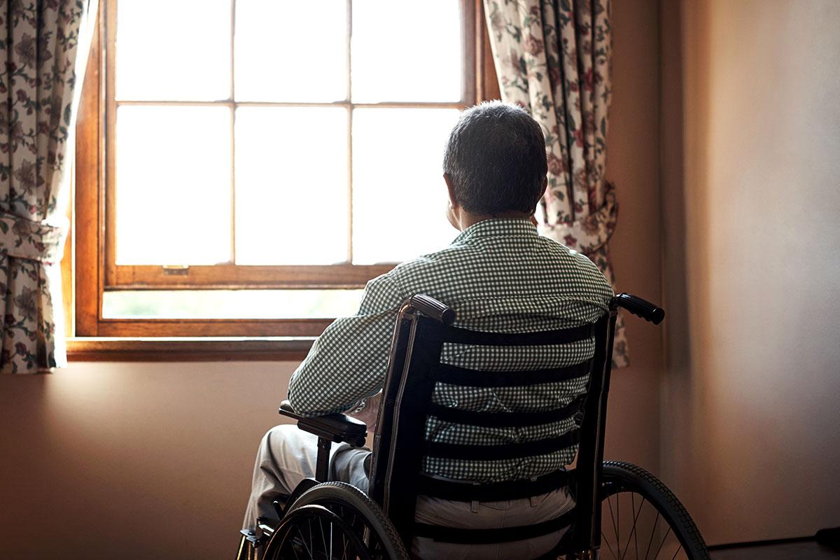 مشکلات دستگاه ادراری در سالمندان دارای ضایعهی نخاعی | درمان دیسک کمر اصفهان